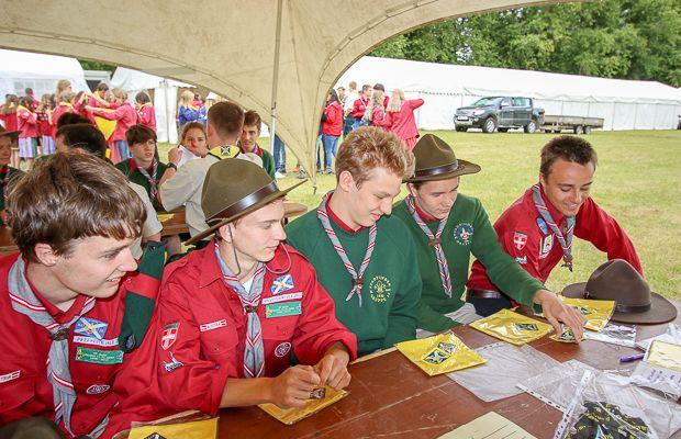 copyright: www.jamborette.org.uk