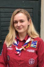 Elisabeth Hasitzka (Palumba)